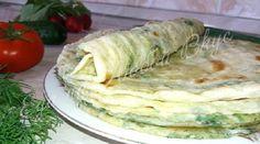 Сделать лепешки с зеленью можно быстро: рецепт очень обалденный и моментальный. Лепешки в итоге получаются тонкими и слоеными, к тому же, их можно приготовить на сухой сковороде или поджарить на масле: сегодня поделюсь с вами этими способами, а вы уже выбирайте, какой вам ближе.