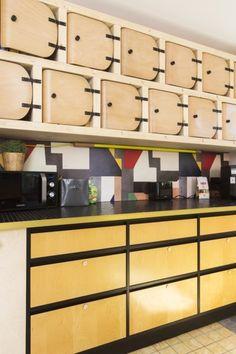 BINNENKIJKEN. Cohousing nieuwe stijl in Schaarbeek - De Standaard: http://www.standaard.be/cnt/dmf20180518_03519288