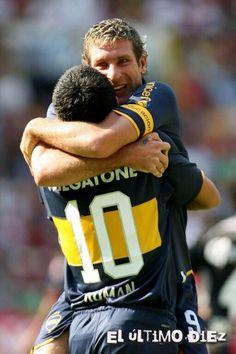Abrazo :)