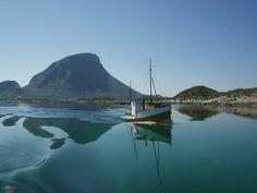 Lovund, Helgeland