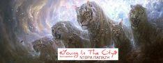 Ο Ιούδας μέσα μας… Portal, Culture, City, Painting, Fictional Characters, Painting Art, Cities, Paintings, Fantasy Characters