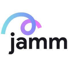 Video Collaboration for Remote Teams   Jamm App Zoom, Bergamot, Getting Things Done, Collaboration, Remote, Tech Companies, Logo, Fun, Logos