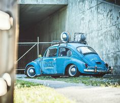 Grumpy Ed's Rat Bug hanging out in the tunnels. Did you know that Ferdinand Porsche and his team designed the VW Bug? --- Calendars on sale! Link in my bio! Buy now! Very limited run. #linkinbio --- #ferdinandporsche #VW #Beetle #bug #rat #ratrod #low #airride #vwbug #vwbeetle #automotive #carstagram #carsofinstagram #amazing_cars #classiccars #classiccarsdaily #learntoshootcars #automotivephoto #carphotographer #grumpyed