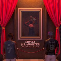 BOJ – Money & Laughter ft. Zamir & Amaarae Laughter, Game Changer, Latest Music, New Music, News Songs, Entertaining, South African Hip Hop, Comedy Skits, Celebrity Gist