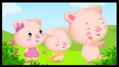 Les trois petits cochons French Teaching Resources, Teaching French, Communication Orale, French Poems, Pig Illustration, Core French, French Classroom, Media Literacy, French Immersion