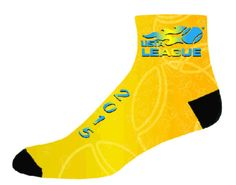 Couleurs Quarter Socks with Black Heel & Toe Item #:  SOX-750CQHT  100% Made and Decorated in the USA