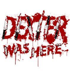 Dexter was here. Dexter Serie, Dexter Halloween, Michael C Hall, Dexter Laboratory, Dexter Morgan, Parks N Rec, How To Be Likeable, Slice Of Life, Little Monsters