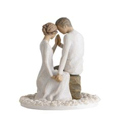 Willow Tree Around You Cake Topper Figurine *** Read more at the image link.