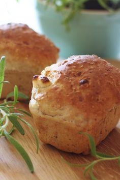 brød med feta