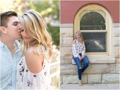 bucktown engagement