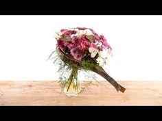 Valentine Heart | Flower Factor How To | Bouquet - https://www.youtube.com/channel/UC0JOfjnjvA82D1qEjRFVjqA