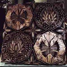 Slideshow « javanese traditional batik stamp | Javafurnisindo