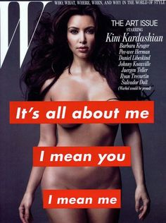 The fewer clothes for Kim Kardashian, the better it is for all of us.