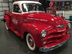 Old Trucks for Sale. Vintage, Classic and ol… 1954 Chevrolet 3100 54 Chevy Truck. Old Trucks for Sale. Vintage, Classic and old trucks. 54 Chevy Truck, Vintage Chevy Trucks, Chevy Trucks Older, Antique Trucks, Vintage Cars, Vintage Ideas, Antique Cars, Chevrolet 3100, Chevrolet Trucks