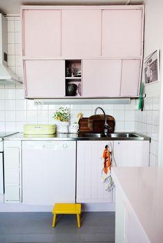 // jenny brandt´s house in ystad, sweden