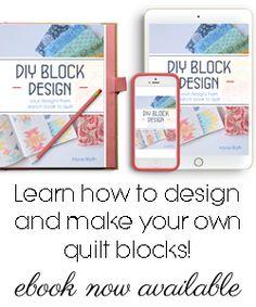 DIY Block Design ebook