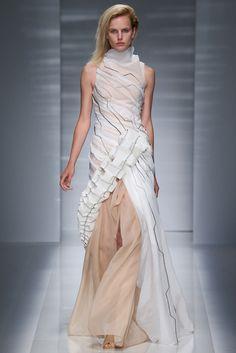Vionnet Autumn Winter 2014/15 - Paris Haute Couture