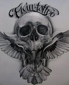 http://www.tattoocasper.com/wp-content/uploads/kurukafa_dovme_skull_tattoo-5.jpg
