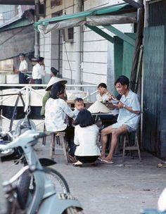 Những hình ảnh độc về Sài Gòn trước 1975 | Việt Anh
