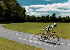 Burn More Fat! These cycling workouts will help you lose those last five pounds.