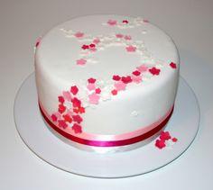 Rezept Omas Geburtstagstorte   Das süße Leben