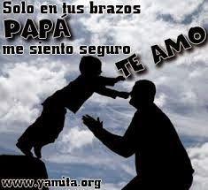 """""""EL ABRAZO DE PAPÁ"""" Devocional diario: REFLEXIONES PARA VOS http://reflexionesparavos.blogspot.com/2015/02/el-abrazo-de-papa.html?spref=tw #ReflexionesParaVos  #Reflexion"""