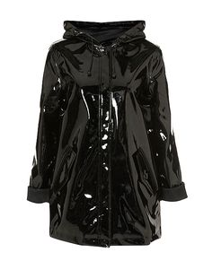 If I have to wear a raincoat, then this could be it... Topshop