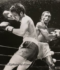 This Day In boxing History July 28, 1974 - Cervantes vs Ortiz facebook - boxing hall of fame las vegas