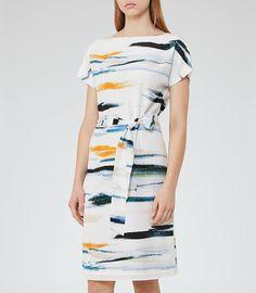 9718ea7a 11 Best Dresses images | Clothes women, Ladies clothes, Woman dresses