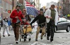 Read the Cease & Desist Sent By Iditarod (Dog Race) to Idiotarod (Shopping Cart Race)