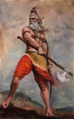Indian Traditional Paintings, Indian Art Paintings, Shiva Art, Hindu Art, Krishna Hindu, Hindu Deities, Lord Rama Images, Saraswati Goddess, Pagan Gods
