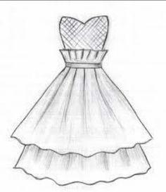 ,ФотографияVoici un moyen d& élégamment vos vêtements de travail avec les derniers blazers! Dress Design Drawing, Dress Design Sketches, Fashion Design Sketchbook, Girl Drawing Sketches, Girly Drawings, Fashion Illustration Sketches, Art Drawings For Kids, Dress Drawing, Fashion Design Drawings