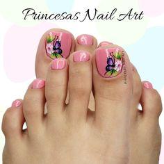 Cute Animal Photos, Pedicure, Holi, Nail Art, Nails, Bling Nails, Designed Nails, Toe Nail Art, Stylus