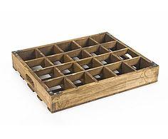 Organizador de DM con 20 compartimentos