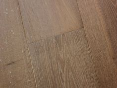 Grey Oil Washed Smoked Oak
