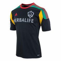 adidas LA Galaxy 2013 Third Soccer Jersey