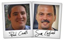 Paul Counts + Sam England - eCom Exposed e-commerce software and training launch JVZoo/ClickBank affiliate program JV invite - Launch Day: Wednesday, July 29th 2015 - http://v3.jvnotifypro.com/announcements/partner/paul_counts_and_sam_england/eCom_Exposed