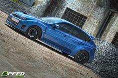 Subaru WRX STI (GRB) 2