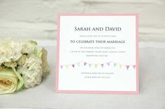 The basics of wedding invitations � what to include and when to send