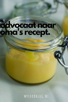 Traditional Dutch Recipes, My Favorite Food, Favorite Recipes, Baking Recipes, Dessert Recipes, Brie, Delicious Desserts, Yummy Food, Happy Drink