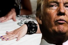 Donald and the Dominatrix: How the White House Inspired a BDSM Movement