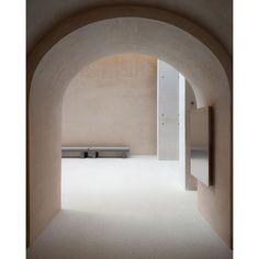 The Museo Bailo, Treviso Heinz Tesar and Studio Mas Photo © Marco Zanta