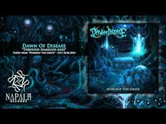 DAY ON A SCREEN: DAWN OF DISEASE - THROUGH NAMELESS AGE (song)