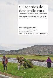 La artesanía como estrategia de desarrollo rural: el caso de los grupos de artesanas en la región de Puno (Perú). Por: Kathrin Forstner. Cuadernos de Desarrollo Rural 10-72 (2013-II).