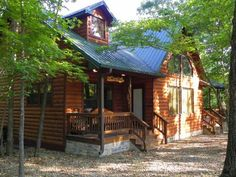 Bella Lodge - Bella Lodge is one of the premier cabins near Beaver's Bend, recently featured in the Oklahoman ...