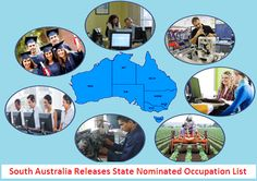 https://www.morevisas.com/immigration-news-article/south-australia-releases-state-nominated-occupation-list/4637/ #SouthAustralia Releases #State #Nominated #OccupationList... Read more...#morevisas