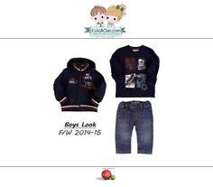 #Trendy #look for #boys from #Boboli, Fall/Winter 2014-15. Discover at: www.kidsandchic.com/brands/boboli-clothes    #shopthelook #boysclothing #boysfashion #kidsfashion #trendychildren #kidsclothing #shoppingbarcelona #backtoschool #vueltaalcole #modainfantil #ropainfantil #modaniño #ropaniño #compraonline #castelldefels #barcelona #tiendainfantil