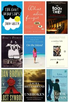 Need a new book recommendation? Here's a list of the Best and Worst Books I Read in 2013.