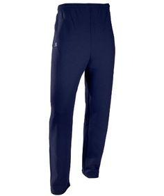 Russell Athletic Men's Dr-Power Fleece Open Bottom Pocket Pant $8.75