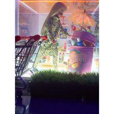 Skipper's mini shop